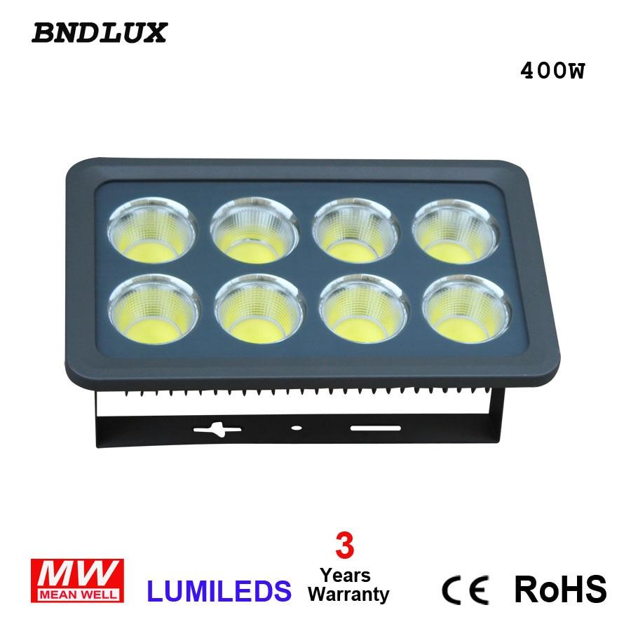 Most powerful 100W 150W 200W 400W outdoor led flood light Best Price 100W Led Floodlight Price