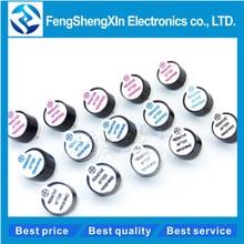 10pcs/lot  Active buzzer 3V/5V/12V TMB12A03 TMB12A05 TMB12A12  Dc long 12*9.5