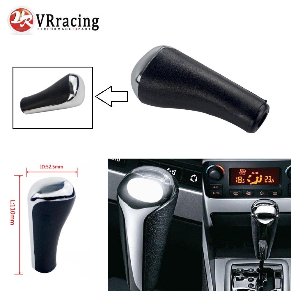 Car Auto Transmission Gear Shift Knob Shifter Fit For Peugeot 307 Citroen C4