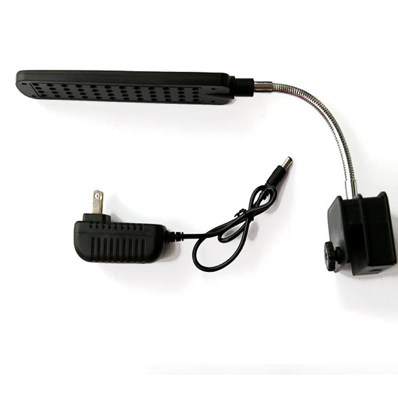 moro clip LED acquario luci morsetto lampada pianta Grow kit per acquari