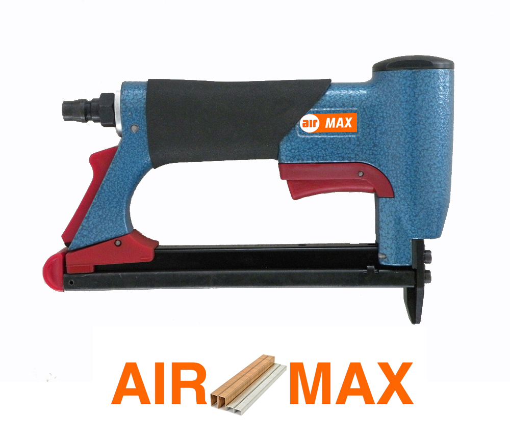 1/2 crown Fine Wire Air Stapler Gun 380/16-420 (not include the customs tax) long nose fine wire air stapler gun bea type