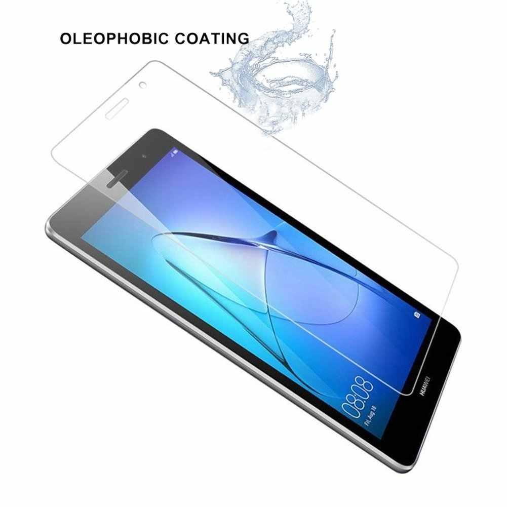 Для huawei Mediapad T3 8 дюймов закаленное Стекло, Clear, 9 H взрывозащищенные ЖК-дисплей Экран протектор для KOB-L09 KOB-W09 защитная пленка