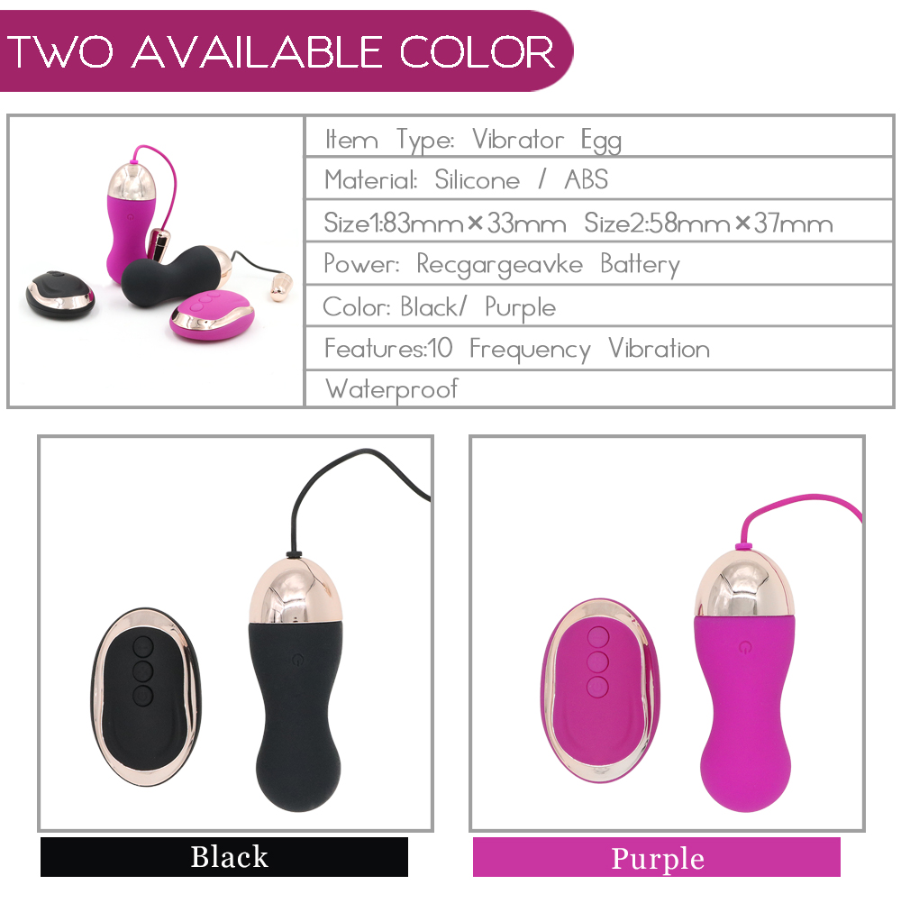 Mayamang 10 Modes USB Charged Remote Control Sex Product G Spot Vibrating Massager Vibrator Oral Sex Toys for Women 1