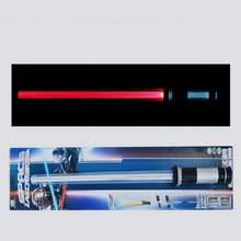 Star Wars Lightsaber with Lights and Sounds