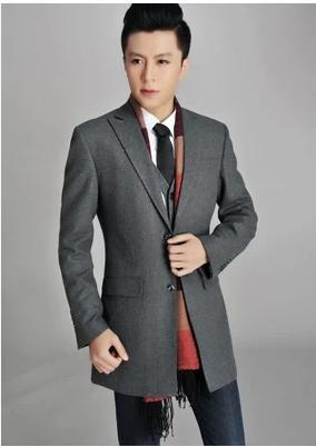 Online Get Cheap Grey Wool Pea Coat -Aliexpress.com | Alibaba Group