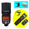 YONGNUO YN560 III YN560III Wireless Flash Speedlite PIXEL TW 283 DC0 Timer Remote Control For Nikon