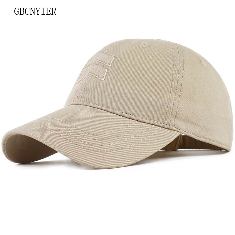 GBCNYIER Couple Cap Snapback-Cap Adjustable Cotton Unisex High-Quality Solid Washed Dad Hat