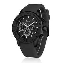 Bolisi New Watch Men Sport Quartz Watches Colorful Fashion and Casual Watches Clearly See Analog Male Clock Relogio Masculino