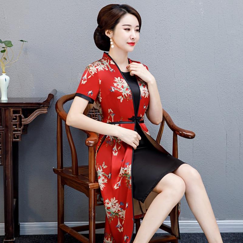 17f00b8dd54 Rouge-Sexy-Genou-Longueur-Cheongsam-De-Cru-D-t-De-style-Chinois-Robe -De-Mode-Femmes.jpg