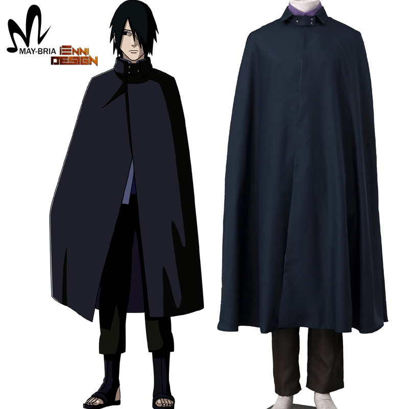 все цены на Boruto Naruto The Movie Uchiha Sasuke cosplay costume Halloween costumes for men Cosplay Naruto suit Uchiha Sasuke clothing