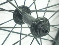 Powerway R13 Hubs 38mm Clincher Carbon Wheelset Road Bicycle Carbon Wheel