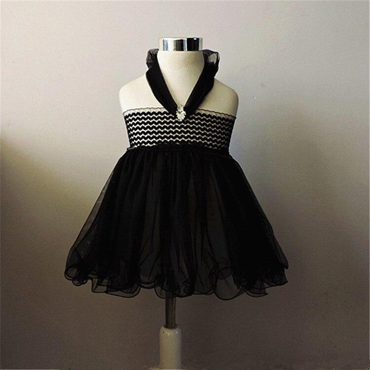 Обувь для девочек Кружево пачка Платья для женщин маленьких Обувь для девочек принцесса платье на бретелях дети Обувь для девочек роскошны...
