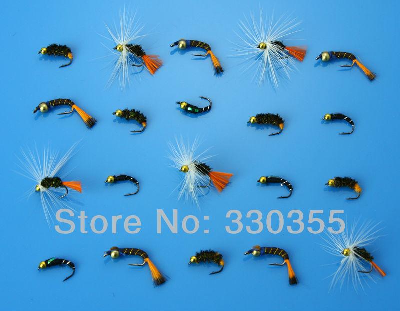 popular fly fishing salmon nymph-buy cheap fly fishing salmon, Fly Fishing Bait