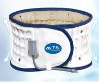 Lumbar Traction Belt Pain Lower Massager Medical Decompression Back Belt Device Back Brace Supports Health Monitors