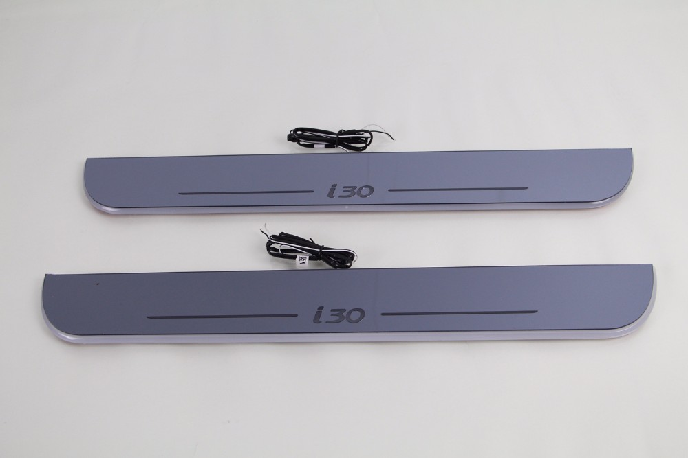 eOsuns LED μετακινούμενες πόρτες - Φώτα αυτοκινήτων - Φωτογραφία 3
