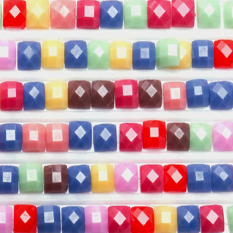 5D FAI DA TE pieno Quadrato/Rotondo Punta di diamante della pittura a Punto Croce di Magpies e fiori di Ciliegio ricamo di strass mosaico della decorazione della casa