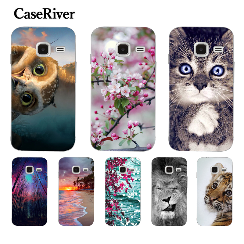 For Samsung Galaxy J1 Mini J105 J105h J105f 4.0 J1 Nxt Duos Cover Bling Liquid Quicksand Stars Cup Soft Silicone Rubber Case Phone Bags & Cases Fitted Cases