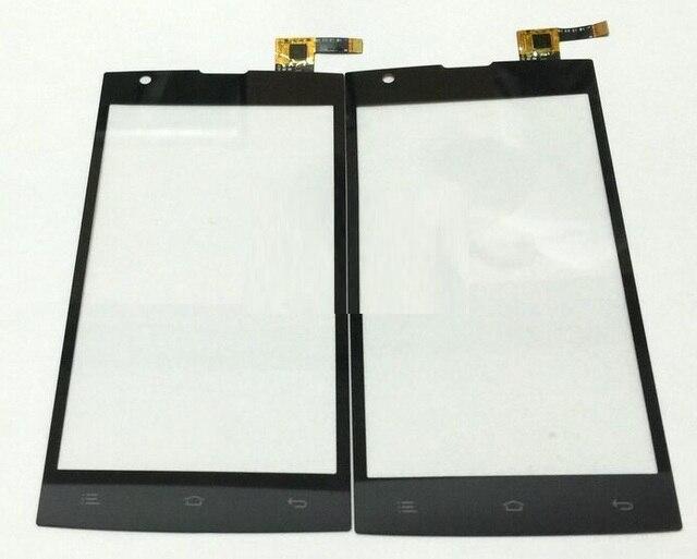 На Складе Оригинальный Сенсорный Для ZOPO ZP780 Сенсорный Экран на Передней Панели Планшета Стекло Датчик