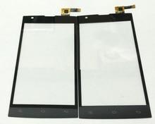 En stock pantalla táctil original para zopo zp780 táctil frontal digitalizador del sensor de cristal