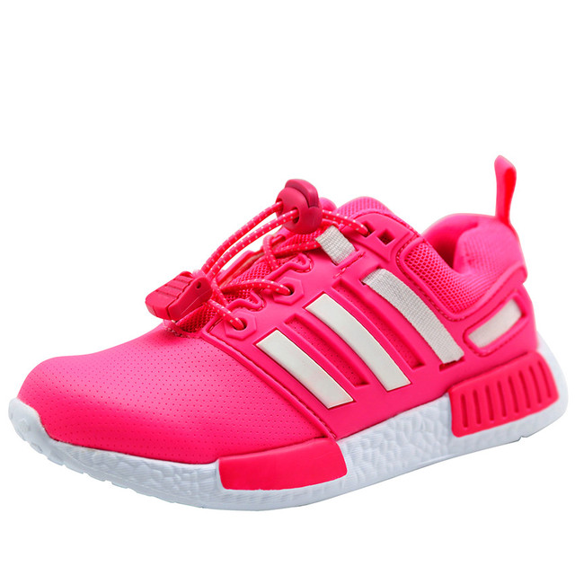 CNOHEHOK hit color fashion children's shoes brand big little kids boys girls shoes sneakers school shoes for toddler girls boys