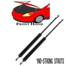 2pcs  Fits 1982 1983 1984 1985 1986 1987 1988 1989 1990 1991 1992 Chevrolet Camaro Front Hood  Lift Support цены