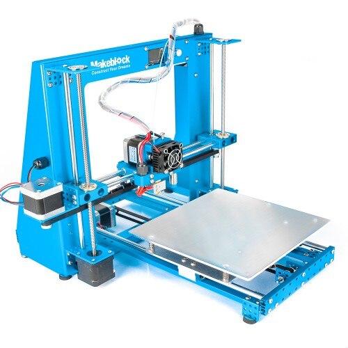 Pre Order! Makeblock MElephant 3D Printer Smart Robot Kit
