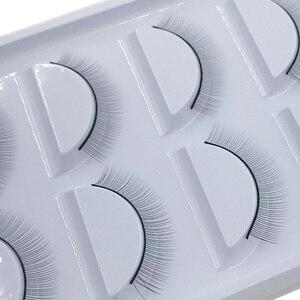 Image 5 - ICYCHEER Training Lashes for Eyelash Extensions Supplies Makeup Practice False Eyelashes
