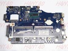 купить NBMFM11007 For ACER E1-572 E1-572G laptop motherboard V5WE2 LA-9532P With SR170 i5 cpu NB.MFM11.007 по цене 10658.37 рублей