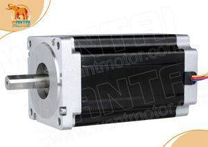 Image 2 - [Geen tarief voor EU]! CNC Wantai 4 Axis Nema34 Stappenmotor 12n. m = 1700oz in 151mm 6A & driver DQ860MA CNC Machine Frezen Graveren