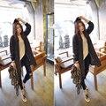 Mulher revestimento das mulheres jaqueta de beisebol Primavera 2016 Mulheres reflexivo ocasional slim fit hip hop jaquetas de alta qualidade W156