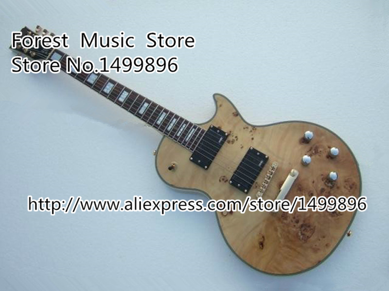 Custom Shop Rotten Finish Electric Guitar Body Classic LP Guitars China OEM Guitar Left Handed Available high quality flag custom finish left handed es electric guitars china hollow body