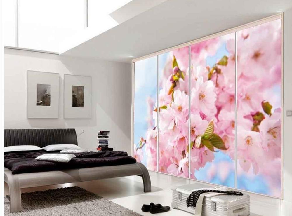 d papel tapiz para sala de moda fondo de la pared de flores clsico papel tapiz