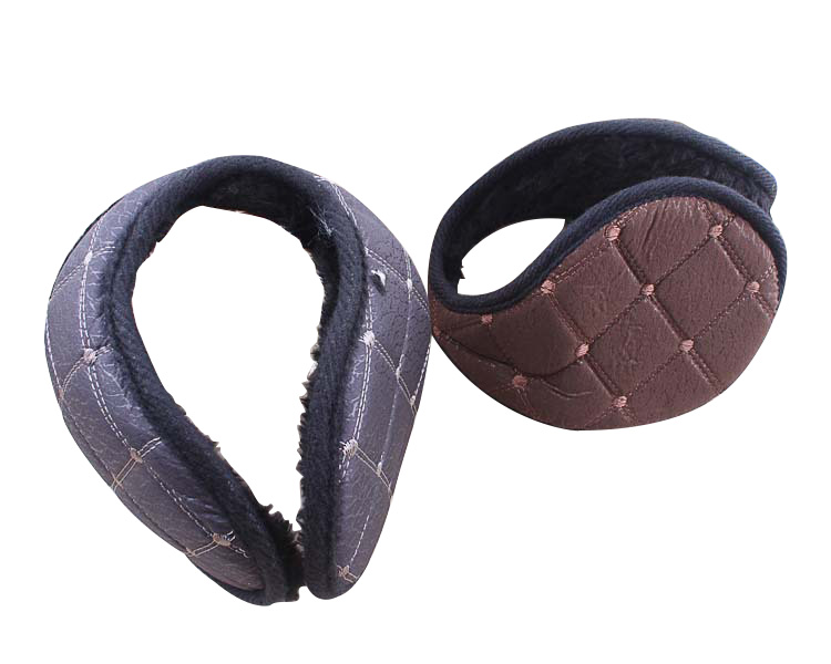 Winter warm plush cloth Ear Muffs Winter Ear warmers Mens ors