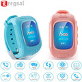 Original D5 Children Smart Watch Kid GPRS GPS Locator Tracker Anti-Lost Smartwatch Phone SOS Voice Monitor Watch For Android IOS