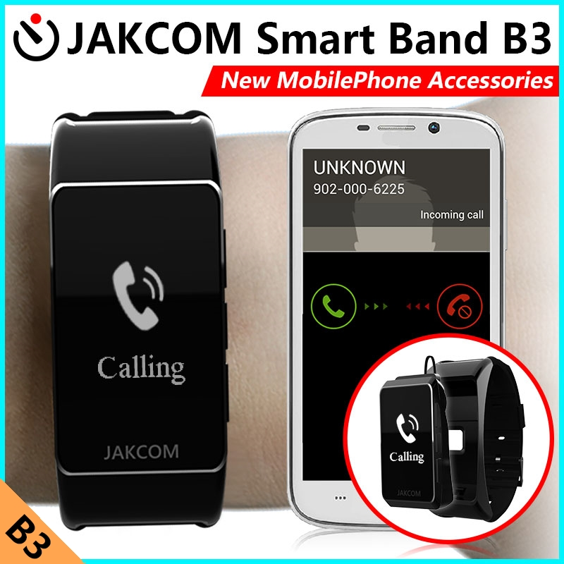 Jakcom B3 Smart Band New Product Of Microphones As Body Sf 666 Profissional