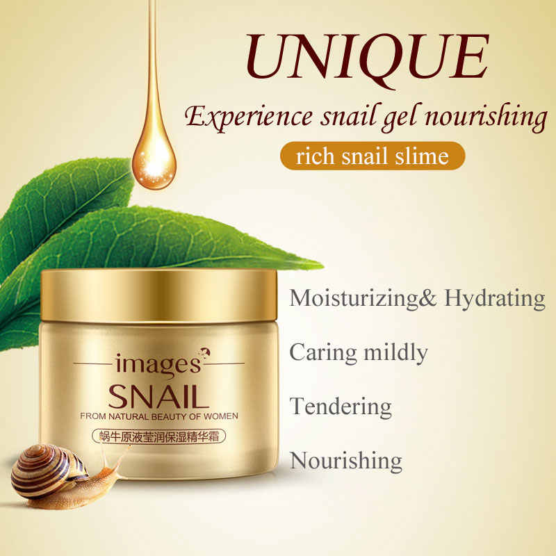 Detail Feedback Questions about IMAGES Snail Anti Wrinkle Anti Aging ...