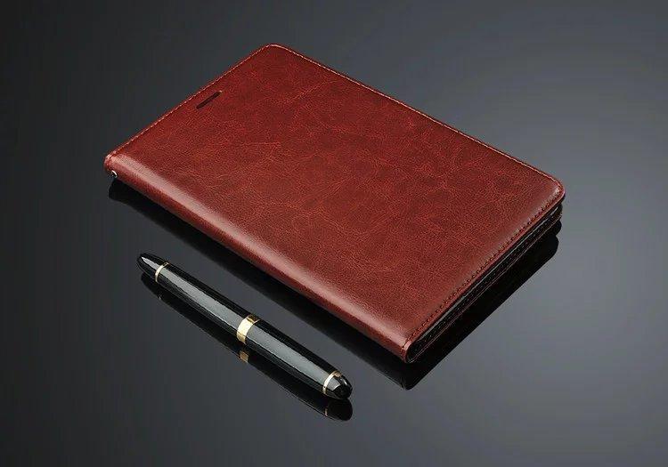 Wallet Card Holder Stand For Funda Huawei MediaPad T1 8.0 T1-821 S8-701U S8-701W Case With Screen Protector mediapad m3 lite 8 0 skin ultra slim cartoon stand pu leather case cover for huawei mediapad m3 lite 8 0 cpn w09 cpn al00 8