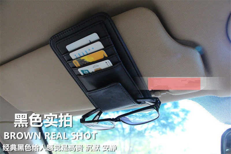 Brown Black Cad Sunglasses Hanger