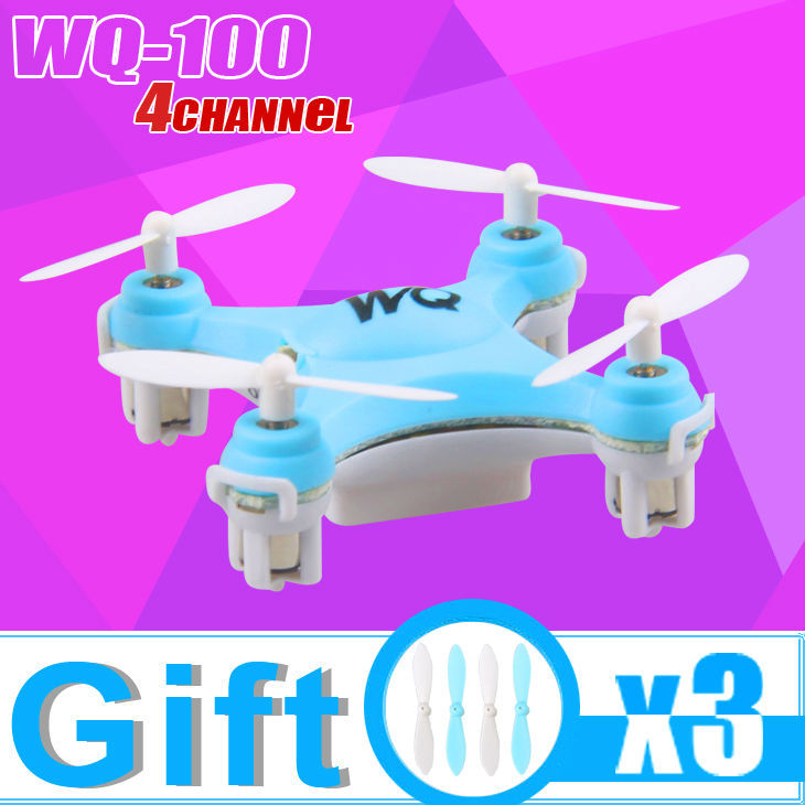 limited 2,4G United Quadcopter 8