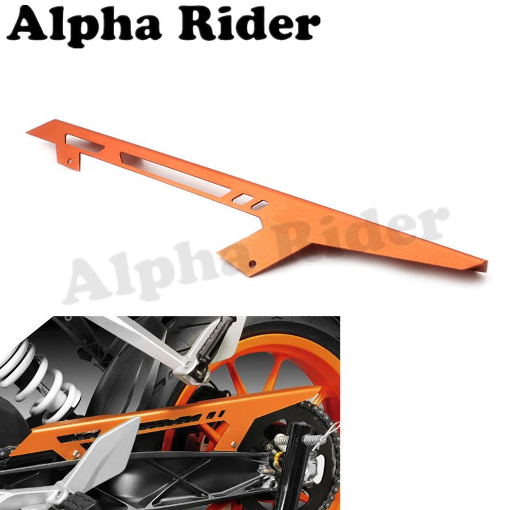 Motorcycle Chain Guard Cover Side Frame Proctector