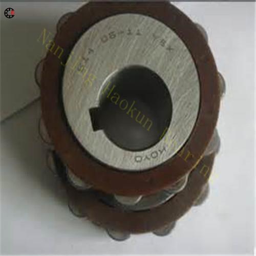 NTN double row eccentric roller bearing 15UZ61087T2X ntn double row eccentric bearing 61671 yrx2