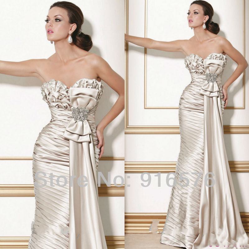 Evening Gowns For Wedding Guests: Wedding Guest Dresses Mother Of The Bride Gowns Evening