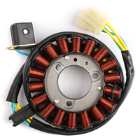 Areyourshop For Hyosung GV250 2012 2015 GT250 GT250R 2010 2018 Magneto Generator Stator Coil 32101H98600
