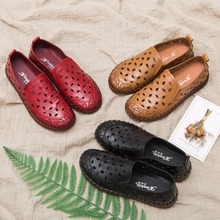 AARDIMI Spring&Summer Women Flats Shoes