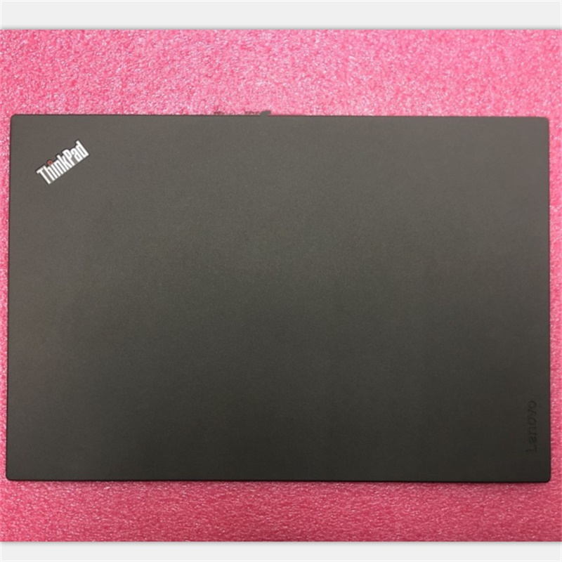 New Original Lenovo ThinkPad T460 LCD Rear Lid Screen Top Cover Back Case 01AW306 AP105000100