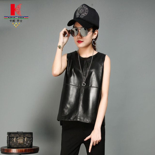 Leather Jackets Black Short Sleeveless Puffer Vest Tops Apparel Motorcycle Club Chaps Sale Fashion Quilted Bubble Loose Vest