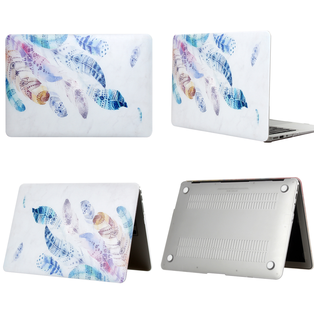 Nature color Shell Case for MacBook 38