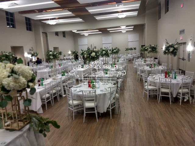 Wedding Column Decoration Ideas Wedding Flower Stand Metal Iron