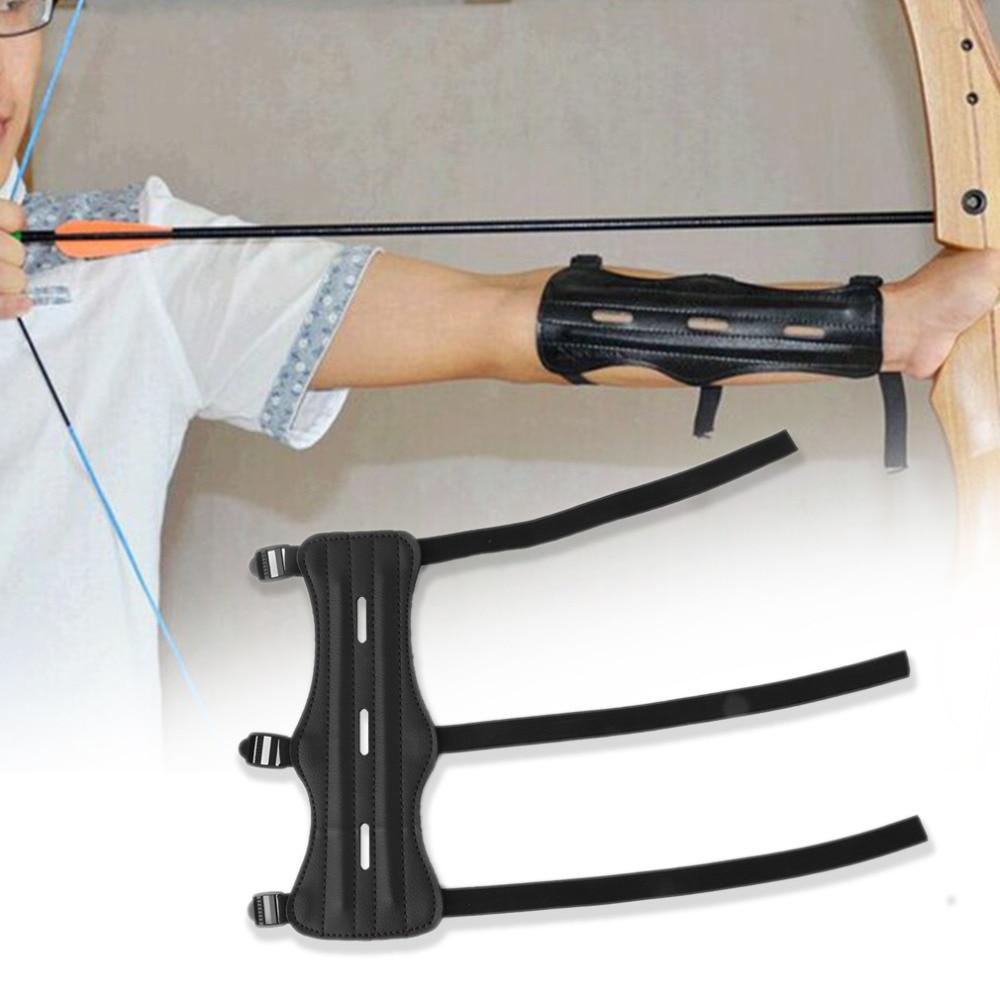 Archery Arm Guard How