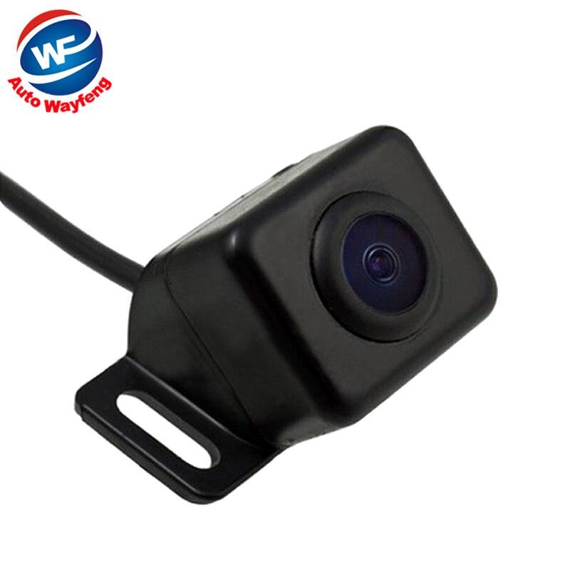 Free shipping Vehicle Color View Max 170 Angle Backup font b Camera b font Car Rear